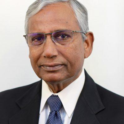 Dr Arumugam Punnia Moorthy